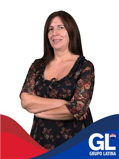 Maria Santos - RE/MAX - Latina II