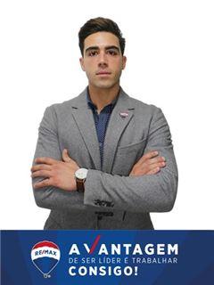 João Alves - RE/MAX - Vantagem Central
