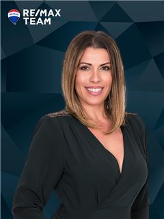 Ângela Félix - Chefe de Equipa - RE/MAX - Team