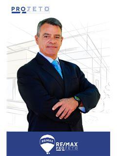 José Fortes - Director Comercial - RE/MAX - Projeto