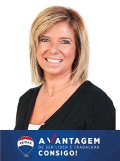 Cristina Barros - RE/MAX - Vantagem Avenida
