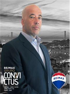 Carlos Fonseca - RE/MAX - ConviCtus