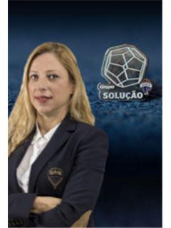 Ana Jacinto - RE/MAX - Solução Arrábida