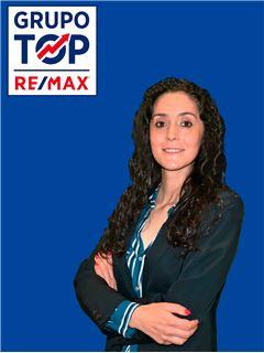 Marina Carvalho - Gestora de Recursos Humanos - RE/MAX - Top III