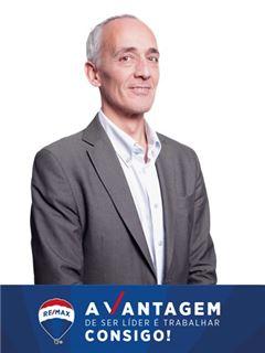 Mortgage Advisor - Nuno Guedes - RE/MAX - Vantagem Central