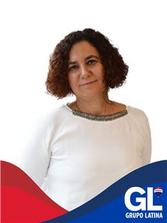 Lettings Advisor - Cristina Azevedo - RE/MAX - Latina Business