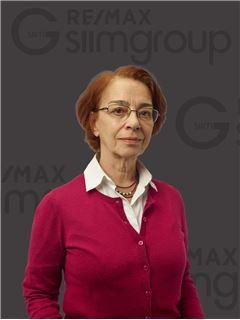 Irene Figuinha - RE/MAX - Miraflores