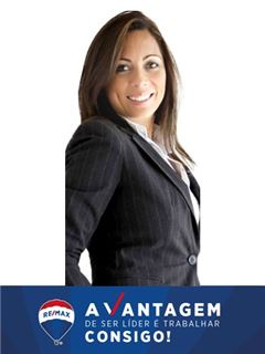 Patrícia Alves - RE/MAX - Vantagem Central