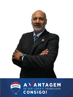 Artur Franco - RE/MAX - Vantagem Central