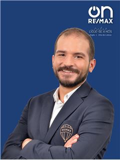 Marcos Pinho - RE/MAX - On