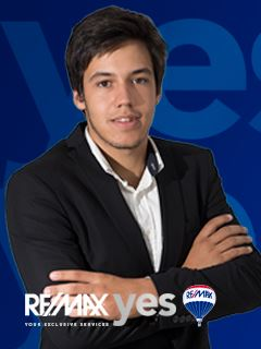 Tiago Araújo - RE/MAX - Yes II