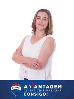 Hypoteční poradce - Catarina Rodrigues - RE/MAX - Vantagem Ribatejo