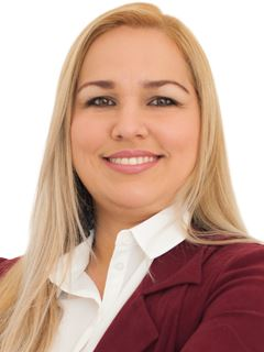 Omarlyn Aponte - RE/MAX - Rapid