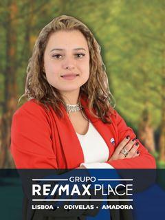 Joana Moura - RE/MAX - Place