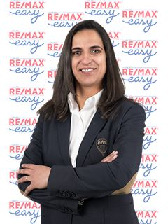 Tânia Mendes Pinto - RE/MAX - Easy Start