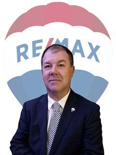 Broker/Owner - Antonio Tavares - RE/MAX - Ilha
