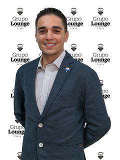Carlos Campos - RE/MAX - Lounge