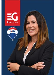 Filipa Saque - RE/MAX - Expo