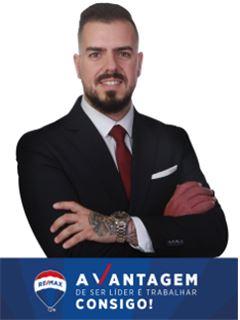 Fernando Aguiar - RE/MAX - Vantagem Park