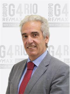 Mortgage Advisor - Fernando Patrício - RE/MAX - G4 Rio