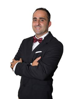 Daniel Pinto - Chefe de Equipa Daniel Pinto - RE/MAX - United II