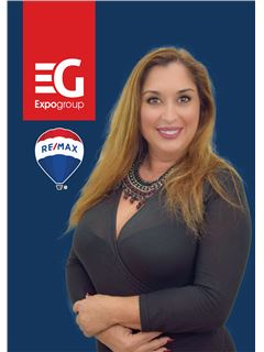 Team Manager - Ana Magalhães - RE/MAX - Premium