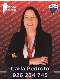 Carla Pedroto - RE/MAX - Dinâmica