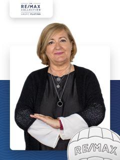 Francisca Martins - Membro de Equipa Ana Malheiro - RE/MAX - Platina