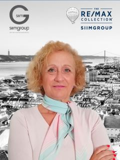Laura Ferreira - RE/MAX Collection - Siimgroup
