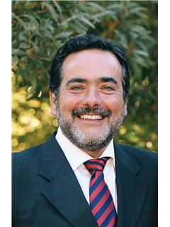 António Almeida Amaral - Chefe de Equipa António Amaral - RE/MAX - Trust II
