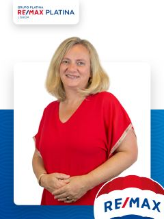 Team Manager - Telma Nazareth Barbosa - RE/MAX - Platina
