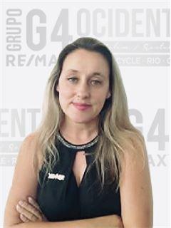 Diana Taveira - RE/MAX - G4 Ocidental