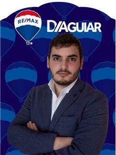 Broker/Owner - Renato Almeida - RE/MAX - D'Aguiar