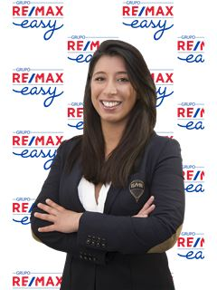 Nádia Campos - RE/MAX - Easy Start