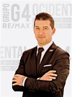 Nuno Godinho - RE/MAX - G4 Ocidental
