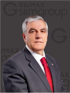 José Costa Martins - RE/MAX - Lumiar