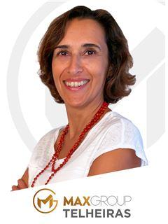 Paula Santos - RE/MAX - Telheiras