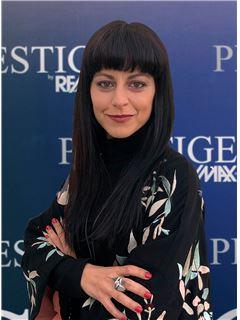 Rute Pereira - RE/MAX - Prestige