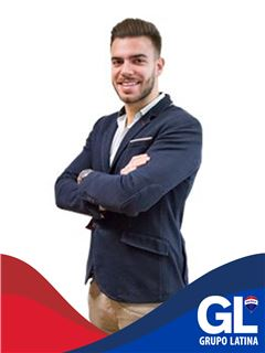 Gonçalo Santos - Membro de Equipa Patricia Oliveira - RE/MAX - Latina II