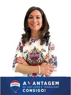 Mafalda Pacheco - RE/MAX - Vantagem Avenida