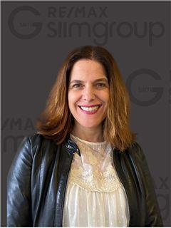 Luísa Mello e Faro - RE/MAX - SiimGroup Miraflores