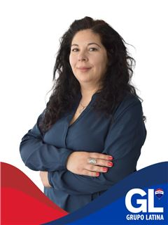 Bárbara Ferreira - RE/MAX - Latina Business