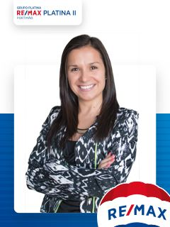 Broker/Owner - Sofia Silva - RE/MAX - Platina II