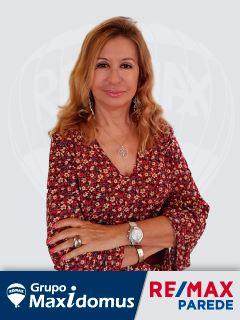 Leonor Fialho - RE/MAX - Parede