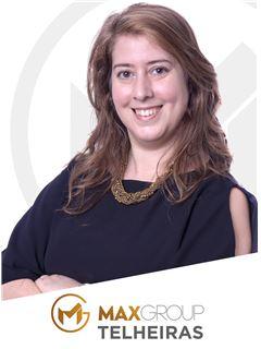 Susana Oliveira - RE/MAX - Telheiras