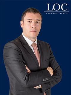 Leandro Oliveira - Chefe de Equipa LOC Consultores - RE/MAX - Maia