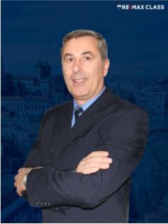 Luís Lourenço - RE/MAX - Class
