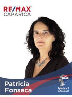 Patrícia Fonseca - RE/MAX - Caparica