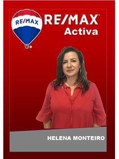 Helena Monteiro - RE/MAX - Activa