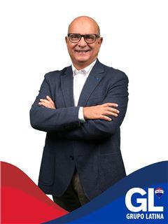 José Pinto da Silva - RE/MAX - Latina Consulting